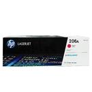 【限時促銷】HP 206A W2113A 洋紅色原廠 LaserJet 碳粉匣 適用於M283fdw M255dw