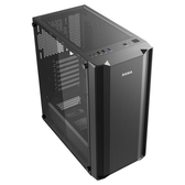 主機箱 先馬艾斯 電腦機箱臺式機水冷ATX中塔亞克力全側透大板游戲主機箱  ATF  魔法鞋櫃