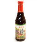 【丸莊】 香菇素蠔油 430ml
