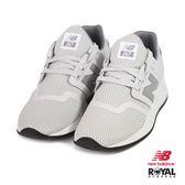 New Balance 新竹皇家 247 灰色 網布 套入式 休閒運動鞋 男女款 NO.B0292