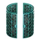 [7東京直購] 原廠活性碳芯 Dyson Pure TP04 / DP04 專用活性碳濾心濾網 UA01