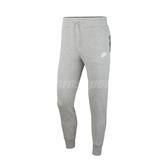 Nike 長褲 NSW Tech Fleece Pants 灰 白 女款 棉褲 基本款 運動休閒 【PUMP306】 BV3473-063