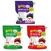 韓國 銳寶 NAEBRO PURE EAT 優格方塊/優格塊/優格餅乾 16g