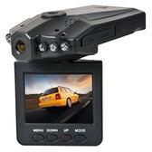 【魔鷹】270度翻轉螢幕6顆紅外夜視燈行車紀錄器★H198+16G-C10記憶卡