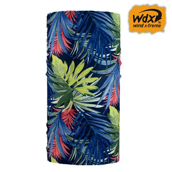 Wind x-treme 多功能頭巾 Cool Wind 6206 TROPICAL (西班牙品牌.百變頭巾.頭巾)