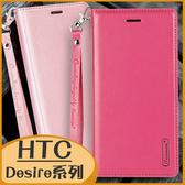 HTC Desire 20 pro 側翻皮套 輕薄磁吸 手機殼插卡皮套 翻蓋保護套 防摔軟殼