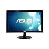ASUS 華碩VS207DF 20型 節能液晶螢幕 (低藍光/不閃屏/可壁掛)【刷卡含稅價】