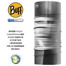 [西班牙製 BUFF] Coolmax 衝擊圖騰 防曬透氣 頭巾;BF117013-937;蝴蝶魚戶外