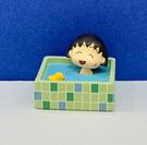 【震撼精品百貨】CHIBI MARUKO CHAN_櫻桃小丸子~小丸子擺飾-小丸子泡澡#55047