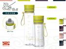 Green Bell 『花漾太空瓶(粉紅...