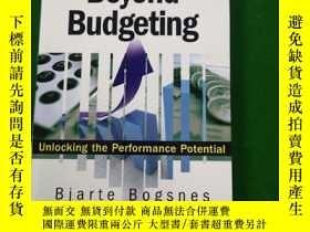 二手書博民逛書店罕見lmplementing Beyond BudgetingY429279 ISBN:978111909