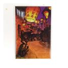 【收藏天地】台灣紀念品*創意特色磁鐵 - 千燈祈福 /  旅遊 紀念品 手信 景點