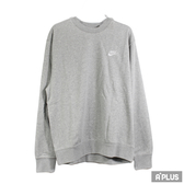 NIKE 男 AS M NSW CLUB CRW FT 圓領T(長) - 2667063