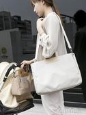 母嬰包 手提媽咪包多功能大容量奶瓶母嬰包推車外出掛包單肩女斜背旅行包 青山市集