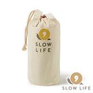 【 SLOW LIFE 】自然系棉質多功...
