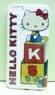 【震撼精品百貨】Hello Kitty 凱蒂貓~HELLO KITTY IPHONE PLUS 6/6S 手機殼-白色底