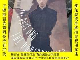 二手書博民逛書店the罕見past and the punishmentsY11245 Yu ua University of