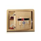 聚富商務型保險箱(30BQ)金庫/防盜/電子式密碼鎖/保險櫃@四保科技