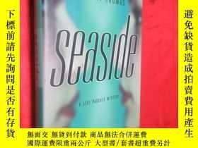 二手書博民逛書店Seaside罕見(硬精裝) 【詳見圖】Y5460 Scarle
