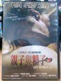 挖寶二手片-G05-083-正版DVD*電影【親子與精子】-米基馬諾洛維克*博納維克*辛蒂瑪寧克維
