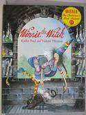 【書寶二手書T1/兒童文學_ZHE】Winnie the Witch_Korky Paul, Valerie Thomas     _原文書