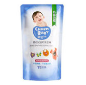 【佳兒園婦幼館】親貝比 雪芙蘭 嬰幼兒溫和洗衣精補充包800ml