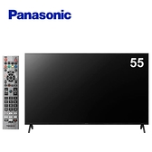 Panasonic國際牌55吋 4K 智慧聯網 TH-55HX750W免運