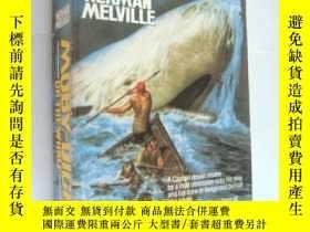二手書博民逛書店Moby-Dick:Or,罕見The WhaleY85718 H