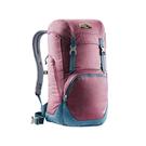 [deuter] WALKER 休閒旅遊背包 24L 紫紅/灰 (3810717-5323)