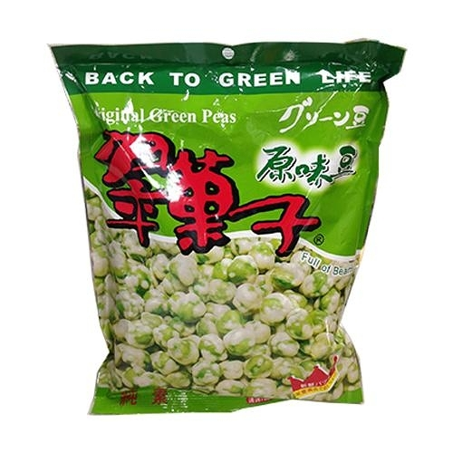 翠果子原味豆 270g【愛買】