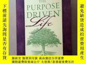 二手書博民逛書店The罕見purpose driven lifeY255221