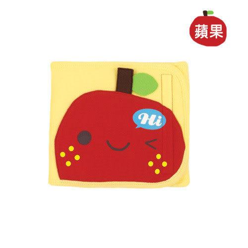 【奇買親子購物網】拉孚兒 naforye 舒棉造型小肚圍-(草莓/蘋果/橘子)