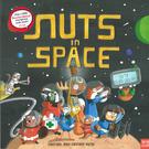 【麥克書店】NUTS IN SPACE ...