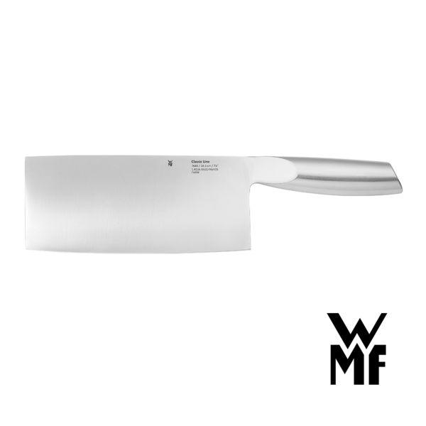 WMF Classic Plus中式片刀18.5cm  原廠公司貨