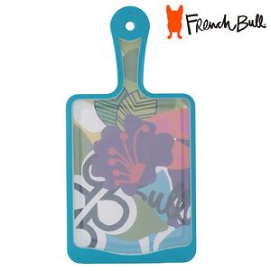 FRENCH BULL手把塑膠砧板-OASIS