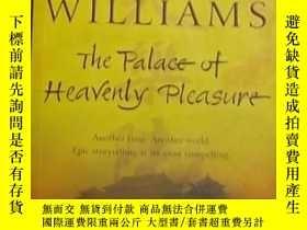 二手書博民逛書店英文原版罕見The Palace of Heavenly Ple