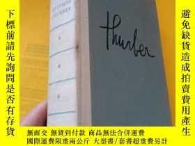 二手書博民逛書店the罕見thurber aibum anew collection of pieces about people