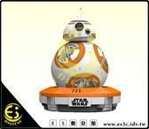 ES數位 STAR WARS 星際大戰 BB8 遙控機器人 原力覺醒 智能型 遙控式 機器人 SPHERO BB-8 先創公司貨