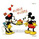 Disney 立體轉印貼紙_HS-MDC...