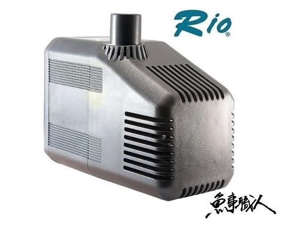台灣 RIO 沉水馬達【6HF】【2000L/h】強力耐用 陶瓷軸心 底濾上部過濾 抽水馬達 魚事職人