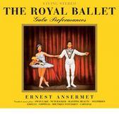 【停看聽音響唱片】【CD】皇家芭蕾The Royal Ballet(2CD)