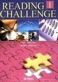 二手書博民逛書店 《Reading Challenge 1 (with Audio CD)》 R2Y ISBN:9781932222487│CASEY