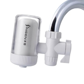 特賣過濾器凈恩JN-15水龍頭凈水器自來水過濾器家用廚房非直飲機凈化濾水器
