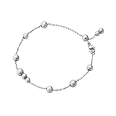 Georg Jensen 喬治傑生 MOONLIGHT GRAPES 手鍊(10014405)