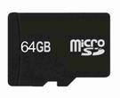 Micro SD 64G 記憶卡,多款手機可用,商品圖片與倍速僅供參考,會依現有商品出貨
