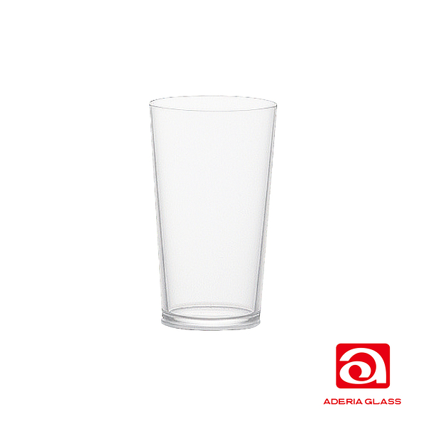 日本ADERIA 強化薄口杯180ml