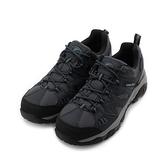 GOODYEAR MNT HIKER M2 低筒戶外登山鞋 藍 GAMO03506 男鞋 鞋全家福