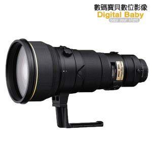 Nikon AF-S 400mm F2.8G IF-ED VR N F2.8 超望遠防手震鏡頭【贈鏡頭三寶】【6期0利免運】(400 2.8 國祥公司貨)