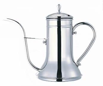 【Pearl Hourse】 寶馬牌 大神燈細口壺 1000ml / 手沖咖啡壺