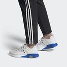 【雙12折後$4480】ADIDAS ZX 2K Boost 白 藍 彩色 男鞋 愛迪達 三葉草 FY1375